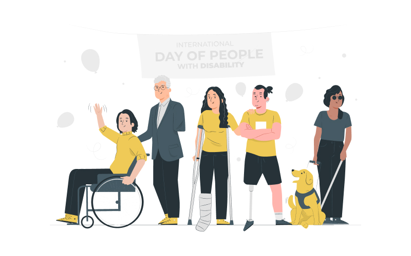 5 ways to support employees with disabilities to succeed at work