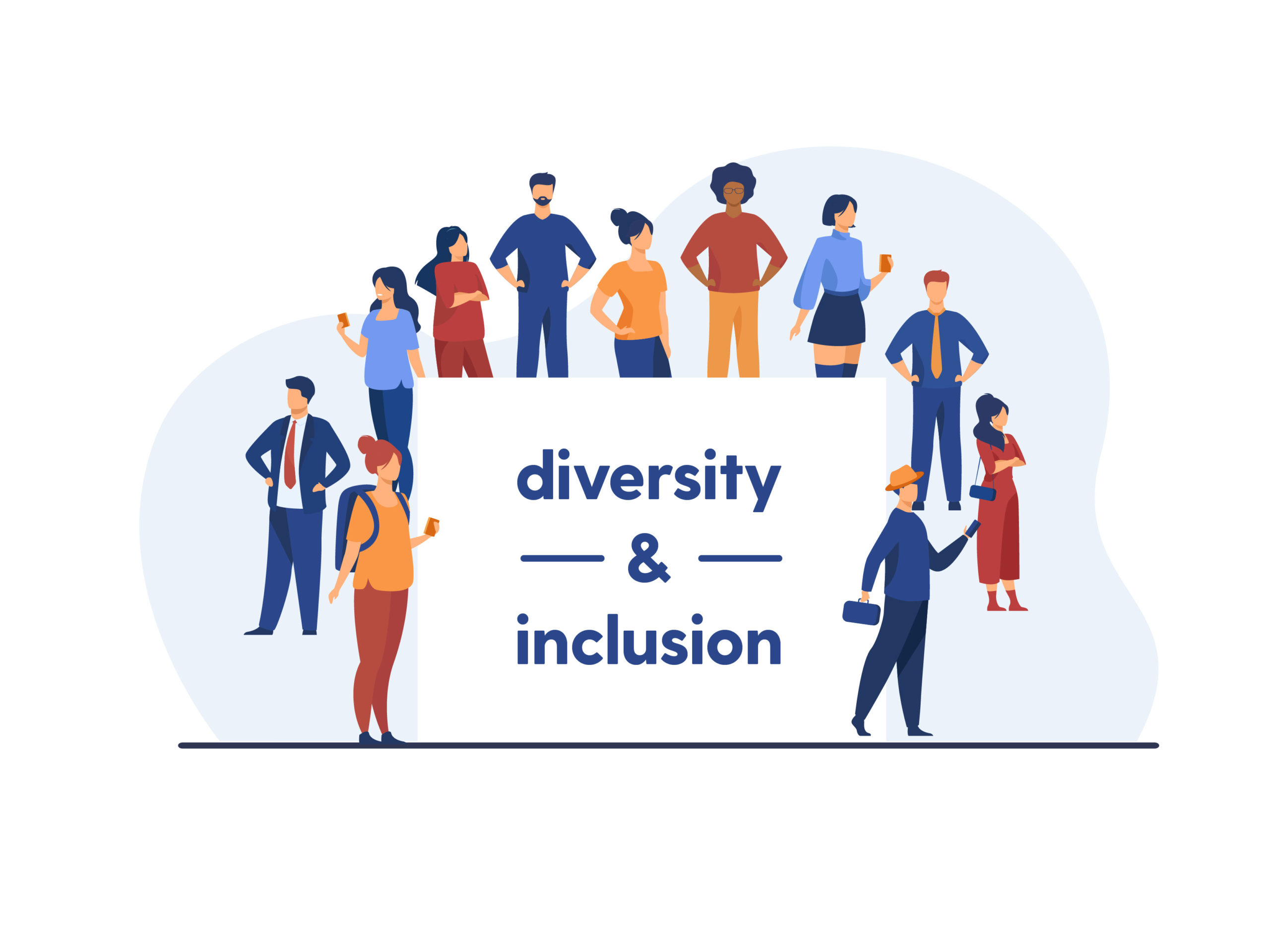 3 game-changing ways to promote diversity and inclusion in the workplace